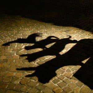 Die dunkle Seite Bremens: Schatten der Stadtmusikanten