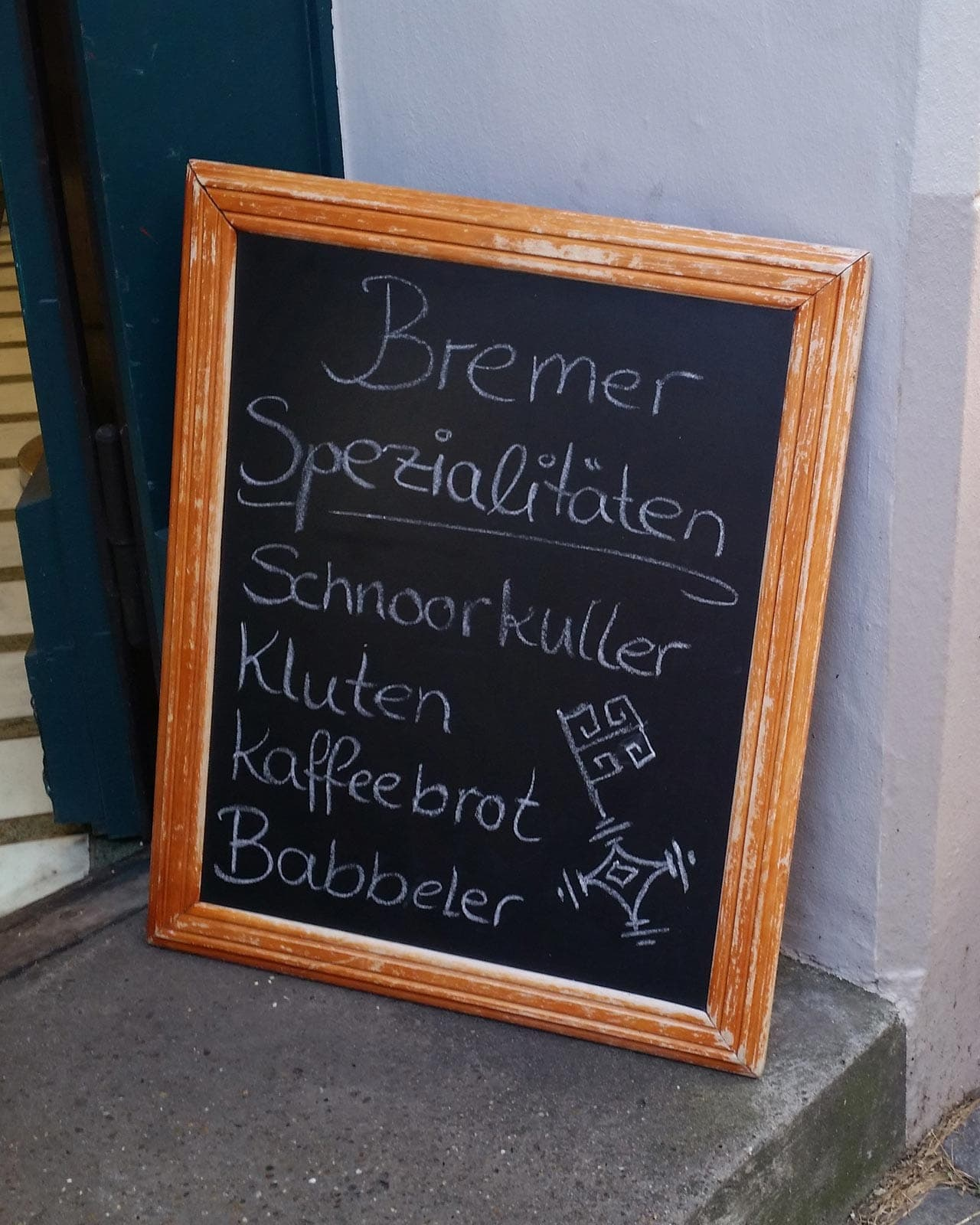 Stadtführung in Bremen: die Bremer Spezialitäten