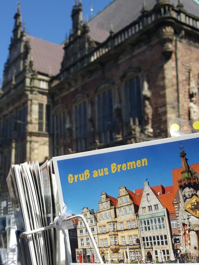 Stadtführung in Bremen: das Beste der Altstadt