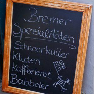 Sieben süße Bremer Spezialitäten, die jeder probiert haben sollte!