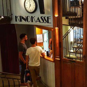 Von Stummfilm bis Blockbuster: Kinos in Bremen