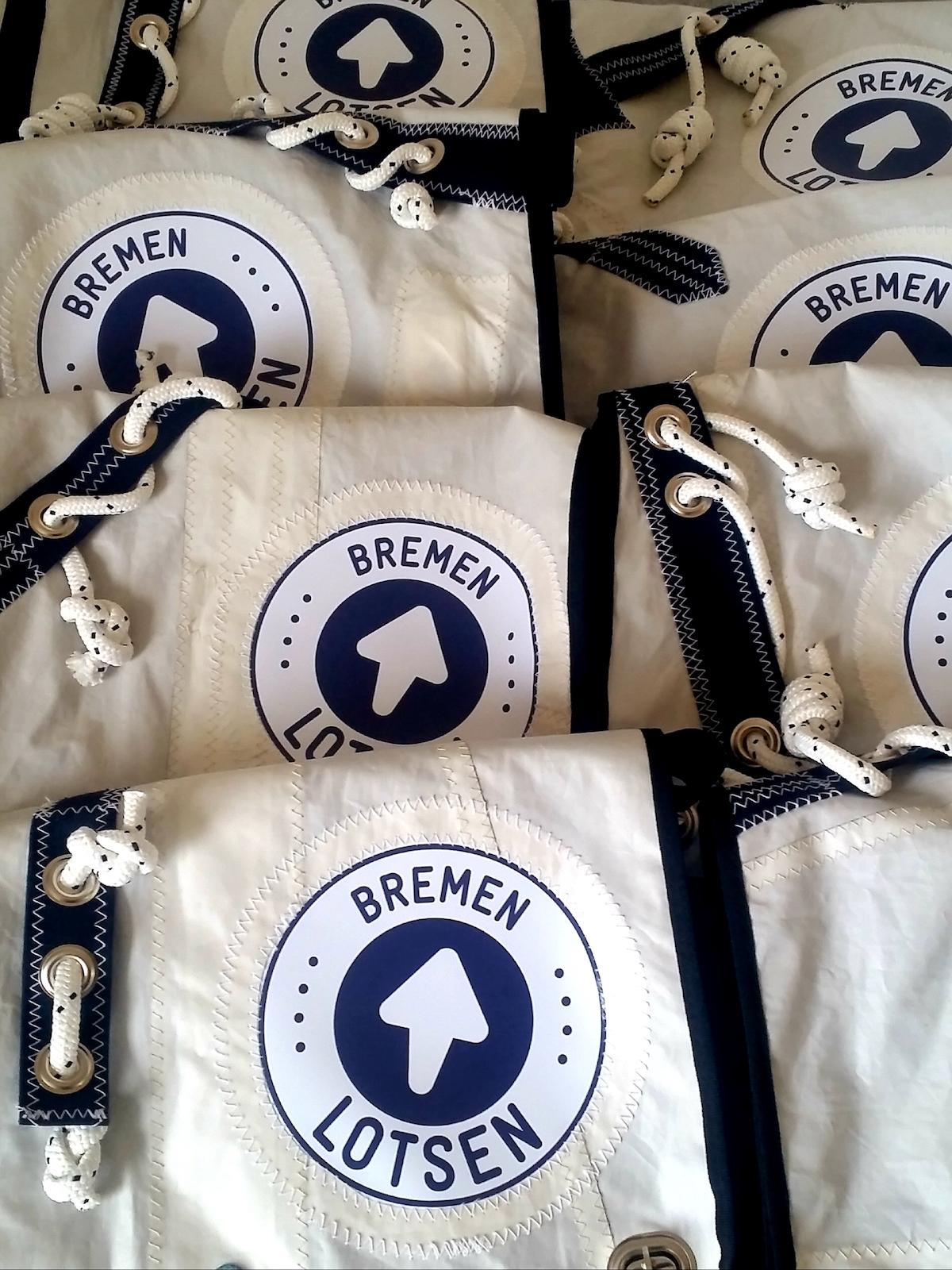 Bremenlotsen-Taschen