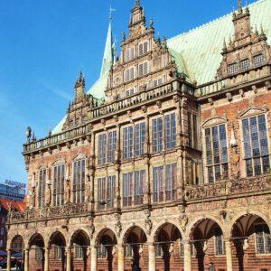 Das Bremer Rathaus – Welterbe und Bürgerstolz