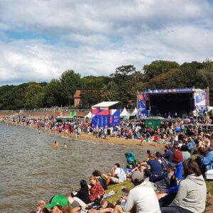 Festivals in Bremen und umzu: das Watt En Schlick Fest