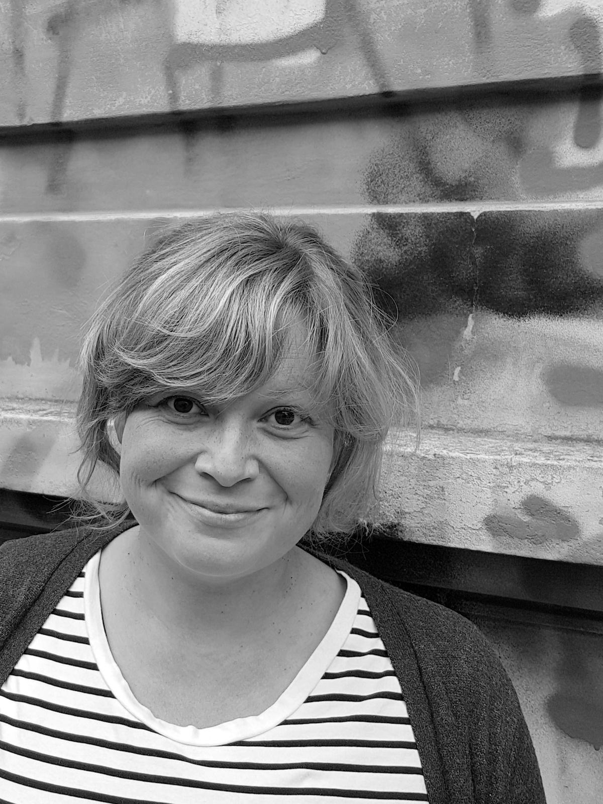 Katharina Rosen |Inhaberin Bremenlotsen